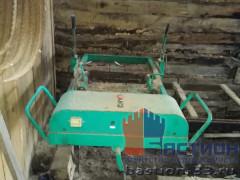 Снять пилораму в Кольчугинском районе в пос Раздолье во Владимирской области