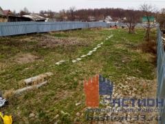 Купить участок в Кольчугино в СНТ Кабельщик-5