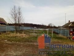 Купить участок в деревне Беречино