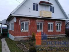 Купить дом в Кольчугинском районе в деревне Городская Новоселка во Владимирской области