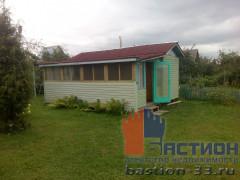 Купить участок в садовом товариществе Орджоникидзе-2 в Кольчугино
