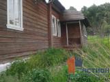 Купить дом во Владимирской области в деревне Золотуха